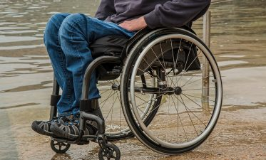 Guardianship for Disabled Persons